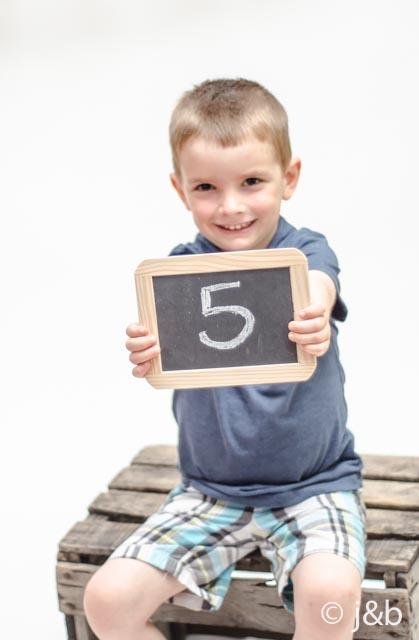 2 birthday age chalkboard