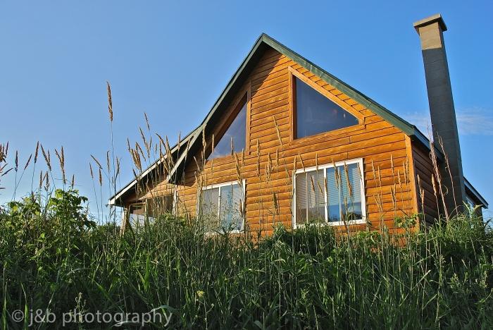 2 Cabin Grass