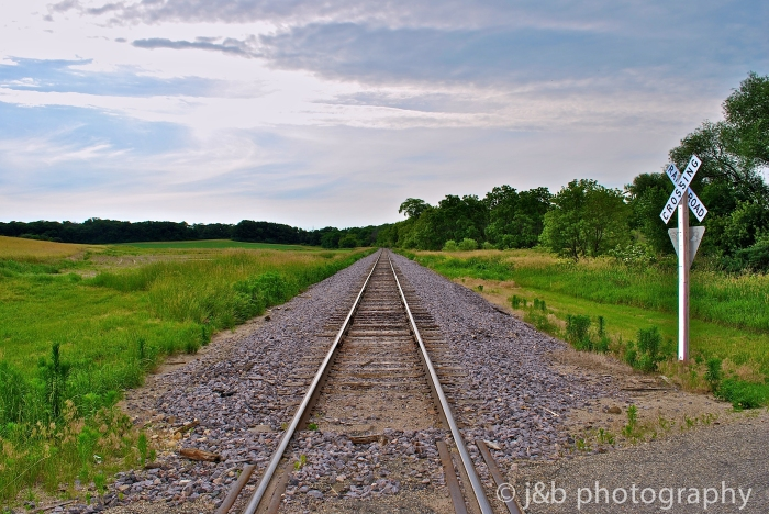 9 Railroad